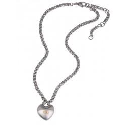Breil Damenhalskette Kilos Of Love TJ2855 Herz kaufen