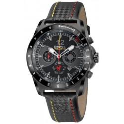 Kaufen Sie Breil Abarth Herrenuhr TW1248 Quarz Chronograph