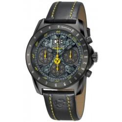 Kaufen Sie Breil Abarth Herrenuhr TW1362 Chronograph Quartz