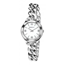 Breil Damenuhr Night Out TW1494 Quartz