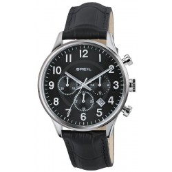 Breil Herrenuhr Contempo TW1577 Quarz Chronograph
