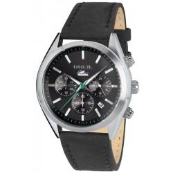 Breil Herrenuhr Manta City TW1608 Quarz Chronograph