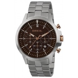 Breil Herrenuhr X.Large TW1838 Quarz Chronograph