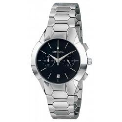 Breil Damenuhr New One TW1850 Quarz Chronograph kaufen