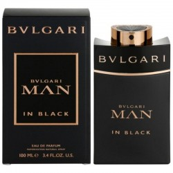 Kaufen Sie Bulgari Man in Black Herrenparfüm Eau de Parfum EDP Vapo 100 ml