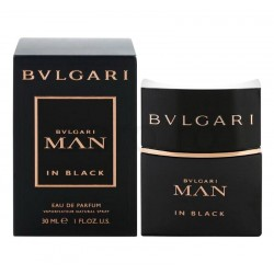 Kaufen Sie Bulgari Man in Black Herrenparfüm Eau de Parfum EDP Vapo 30 ml