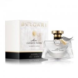 Bulgari Mon Jasmin Noir Damenparfüm Eau de Parfum EDP Vapo 75 ml