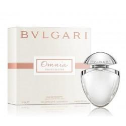Bulgari Omnia Crystalline Damenparfüm Eau de Toilette EDT Vapo 25 ml