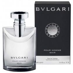 Bulgari Pour Homme Soir Herrenparfüm Eau de Toilette EDT 100 ml