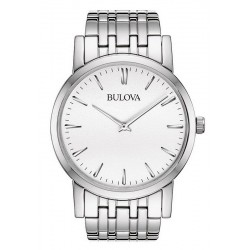 Kaufen Sie Bulova Herrenuhr Dress Duets 96A115 Quartz