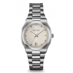Bulova Damenuhr Dress 96M126 Quartz