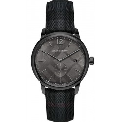 Kaufen Sie Burberry Herrenuhr The Classic Round BU10010
