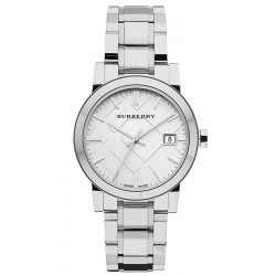 Burberry Damenuhr The City BU9100