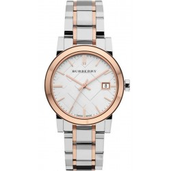 Burberry Damenuhr The City BU9105