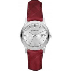 Burberry Damenuhr The City BU9152