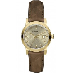 Burberry Damenuhr The City BU9153