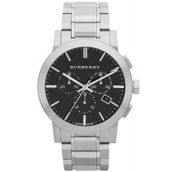 Kaufen Sie Burberry Herrenuhr The City BU9351 Chronograph