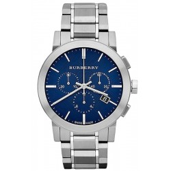 Kaufen Sie Burberry Herrenuhr The City BU9363 Chronograph