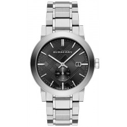 Kaufen Sie Burberry Herrenuhr The City BU9901