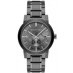Kaufen Sie Burberry Herrenuhr The City BU9902