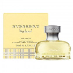 Burberry Weekend Damenparfüm Eau de Parfum EDP 50 ml