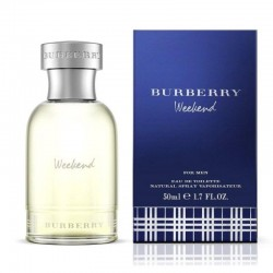 Burberry Weekend Herrenparfüm Eau de Toilette EDT 50 ml
