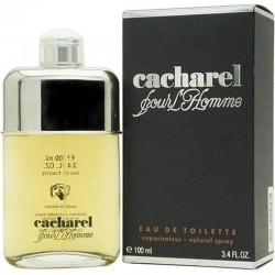 Cacharel Pour l'Homme Herrenparfüm Eau de Toilette EDT 100 ml