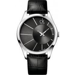 Kaufen Sie Calvin Klein Herrenuhr Deluxe K0S21107
