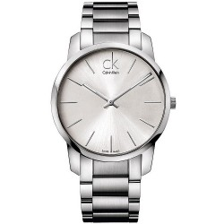 Calvin Klein Herrenuhr City K2G21126
