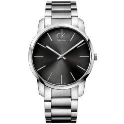 Calvin Klein Herrenuhr City K2G21161