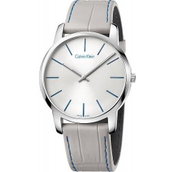 Calvin Klein Herrenuhr City K2G211Q4