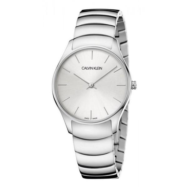 Kaufen Sie Calvin Klein Damenuhr Classic Too K4D22146