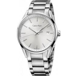 Kaufen Sie Calvin Klein Herrenuhr Formality K4M21146