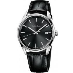 Kaufen Sie Calvin Klein Herrenuhr Formality K4M211C3