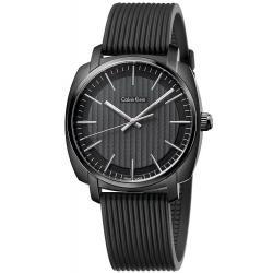 Kaufen Sie Calvin Klein Herrenuhr Highline K5M314D1