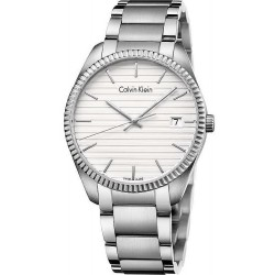Calvin Klein Herrenuhr Alliance K5R31146