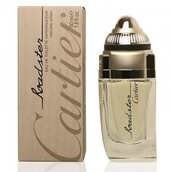 Cartier Roadster Herrenparfüm Eau de Toilette EDT 50 ml