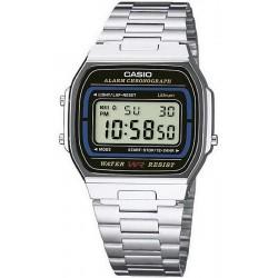 Kaufen Sie Casio Collection Unisexuhr A164WA-1VES Multifunktions Digital