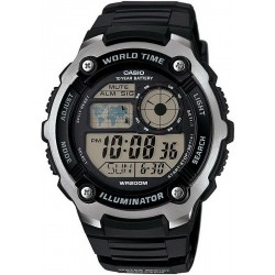 Kaufen Sie Casio Collection Herrenuhr AE-2100W-1AVEF Multifunktions Digital