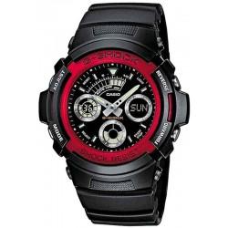 Kaufen Sie Casio G-Shock Herrenuhr AW-591-4AER Multifunktions Ana-Digi