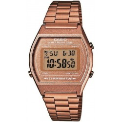 Casio Collection Unisexuhr B640WC-5AEF Multifunktions Digital