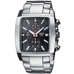 Casio Edifice Herrenuhr EF-509D-1AVEF Chronograph