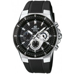 Casio Edifice Herrenuhr EF-552-1AVEF Chronograph