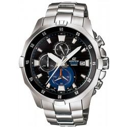 Kaufen Sie Casio Edifice Herrenuhr EFM-502D-1AVEF Chronograph