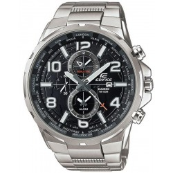 Casio Edifice Herrenuhr EFR-302D-1AVUEF Multifunktions
