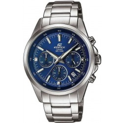 Casio Edifice Herrenuhr EFR-527D-2AVUEF Chronograph