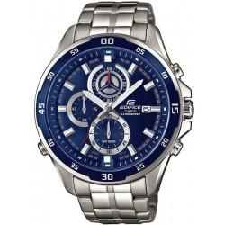 Casio Edifice Herrenuhr EFR-547D-2AVUEF Chronograph