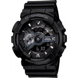 Kaufen Sie Casio G-Shock Herrenuhr GA-110-1BER Multifunktions Ana-Digi
