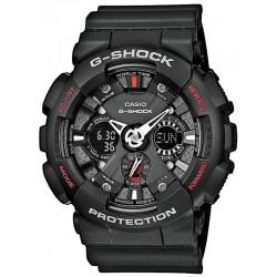 Kaufen Sie Casio G-Shock Herrenuhr GA-120-1AER Multifunktions Ana-Digi