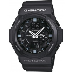 Kaufen Sie Casio G-Shock Herrenuhr GA-150-1AER Multifunktions Ana-Digi